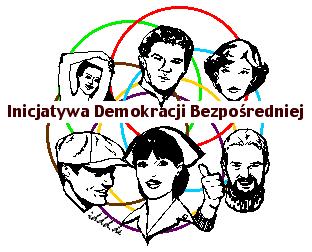 Incjatywa Demokracji Bezpośredniej iddd.de