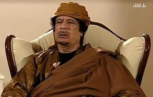 Libia, Kadafi, jego przeciwnicy złapali 6 marca 2011 ciężko uzbrojonych dywersantów MI 6 z Anglii