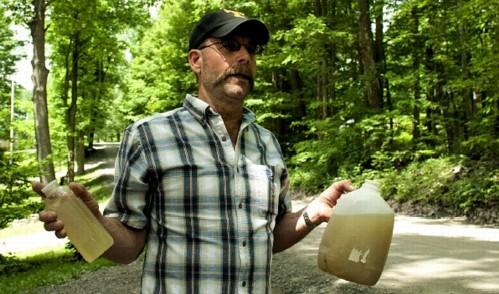 woda pitna dla Nowego Yorku