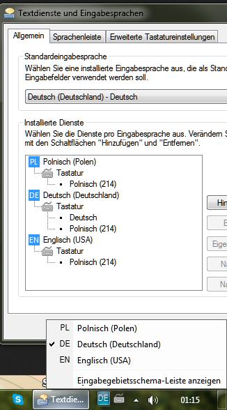 systemsteuerungselemente anzeigen windows 10