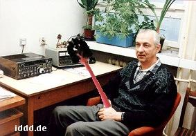 Prof z nagrodą POmiaru Pozornego 2009
